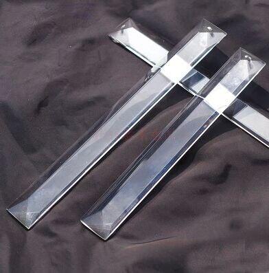 100pcs lot 30 200mm triangle prism1