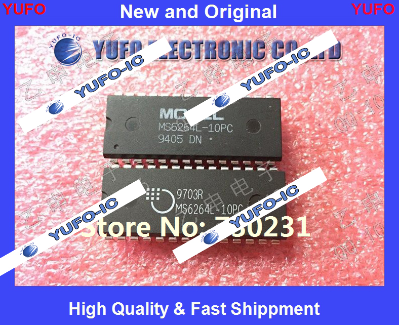 Free Shipping 10PCS MS6264L-10PC ensuring quality original authentic {} YF1004