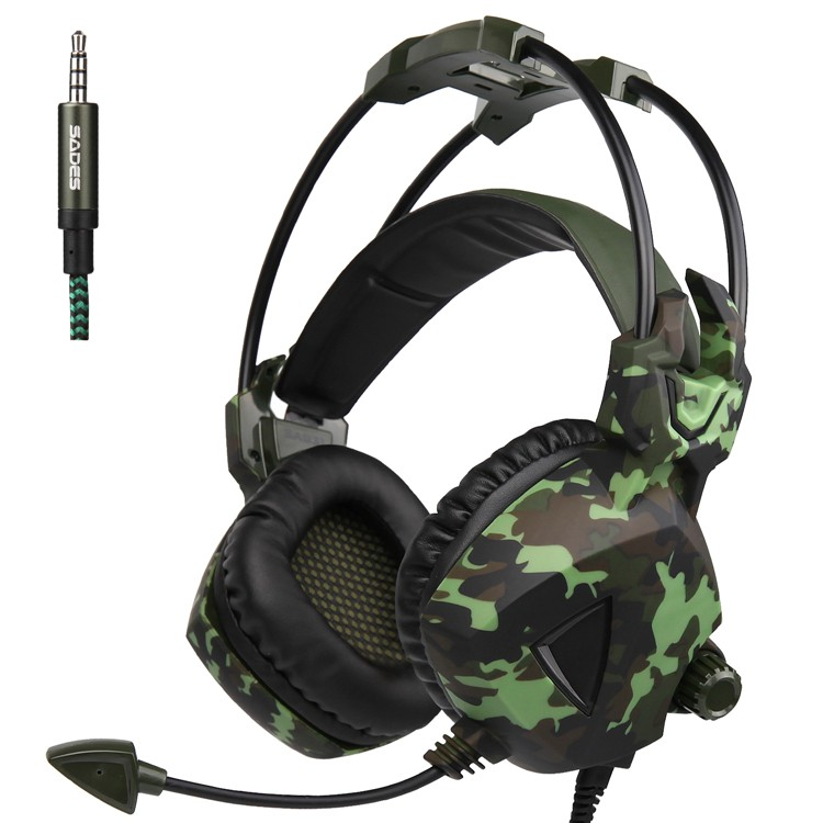 headphone for computer gaming headset with microphone gaming computer headset Stereo bass headset 3.5MM interface 1.5M cable logitech g231 game headset headset cable gaming desktop computer headset with wheat