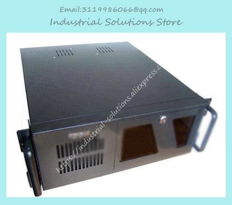 Здесь можно купить   NEW 4U486 computer case 4u industrial computer case 4u server computer case 8 hard drive Инструменты