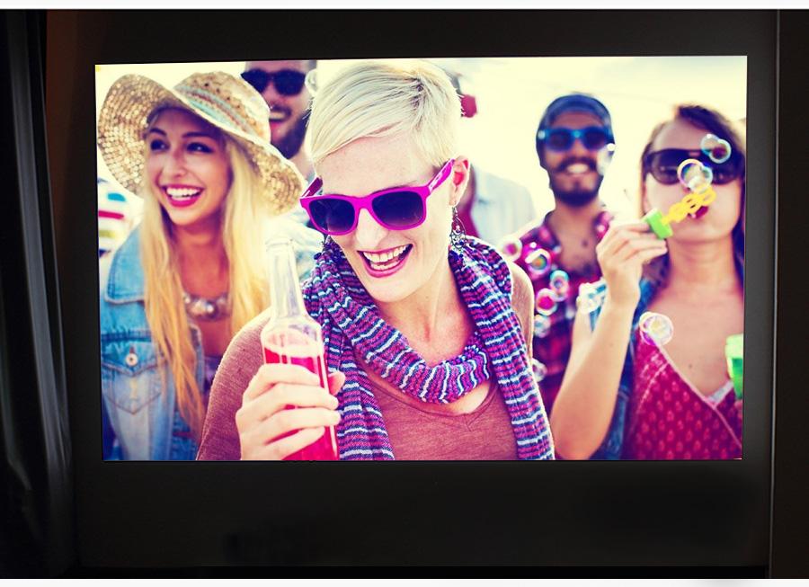 AODIAN AODIN 3D HD Mini projector DLP support 1080P video 8G pico pocket projector for home theater HDMI smart led portable projectors-09