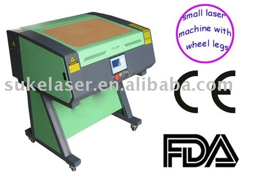 Manufacturer of  Laser Carving Machine With 40--50w laser tube