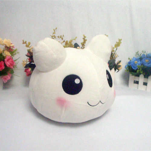 Yukimi Botamon plush doll anime digimon Digital Monsters Yagami Hikar pet taglio giocattolo cosplay 25 cm cuscino di alta qualità di trasporto libero