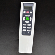 New Original For Changhong KK33A-C1 Air Conditioner Remote Control air conditioning Remote Control 95% new good working for air conditioning display board remote control receiver board kfr 26gw bpy r d 3 1 1