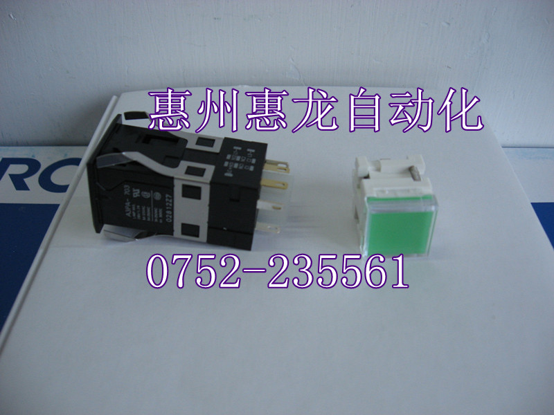 [ZOB] 100% new original OMRON Omron button switch A3PA-90C11-24EG button switch a16l trm 24 1 original