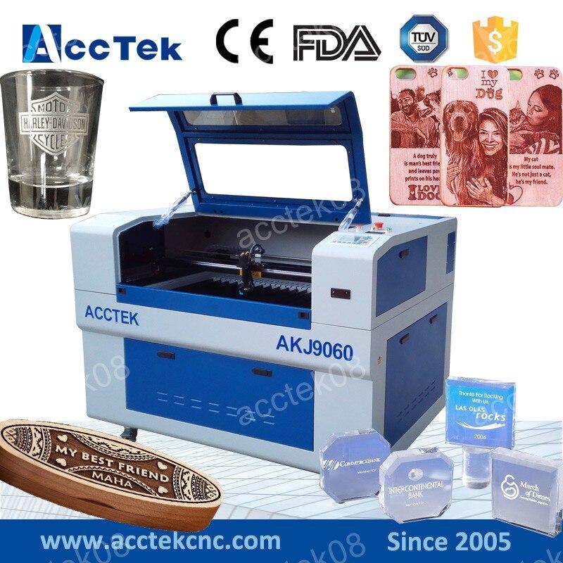 Cheap Co2 Laser Machine 6090 Leather Cnc Cutting Machine, Leather Processing Machine