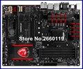 Desktop motherboard para msi Z97 JOGO 5 LGA1150 mainboard sistema totalmente testado e qualidade perfeita