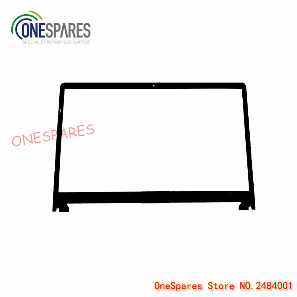 New Original Laptop LCD Bezel Cover Touch screen Front For DELL 15 5559 5558 5555 Series B shell 0YYRT3 53L-5363-A00 YYRT3 gzeele new laptop for hp for envy17 envy 17 j 17 j000 series 17laptop lcd screen bezel touch version b shell