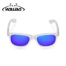 Walleva Kudo Polarized Sunglasses UV400