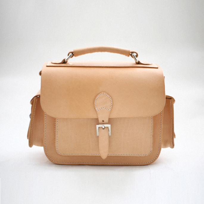 Aliexpresscom  Buy Nude Color Custom Leather Photography Video Camera Bags -7552