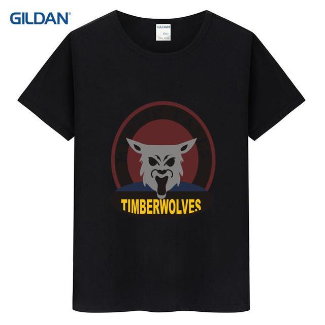 T Shirt Design Software   Vampire Diaries Mystic Falls Timberwolves Salvatore 17 Maroon 2017 T
