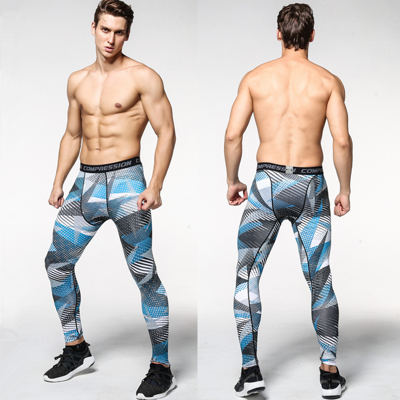 Aliexpress.com : Buy New mens camouflage compression ...