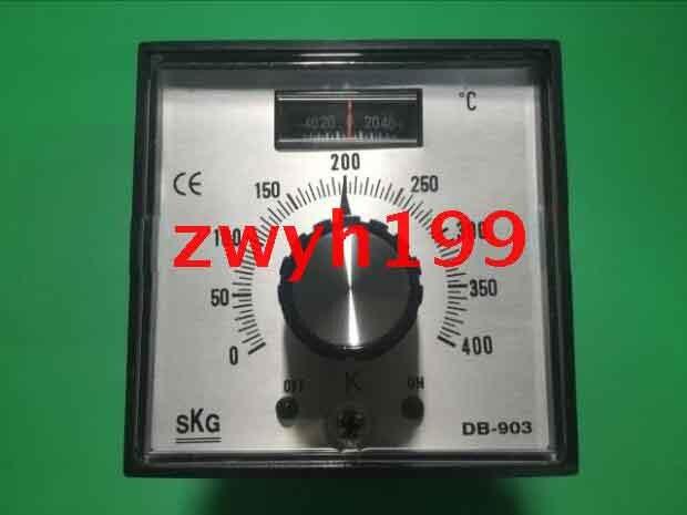 Ручка головы указатель температура контроллер SKG DB903 температура контроллер DB 903 используется для Тайваня SKG - 3