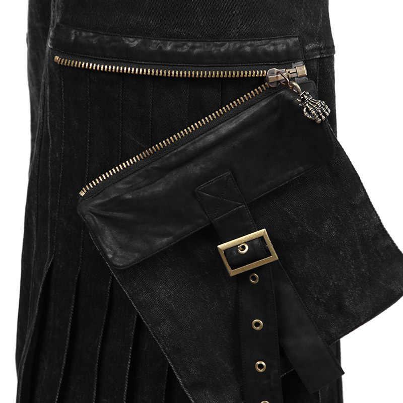 Falda Punk Rave Gotico Rock Para Hombre Pantalones Cargo Kera Emo L Xl Xxl 3xl Q225 Pants Cargo Fashion Pantspants Fashion Aliexpress