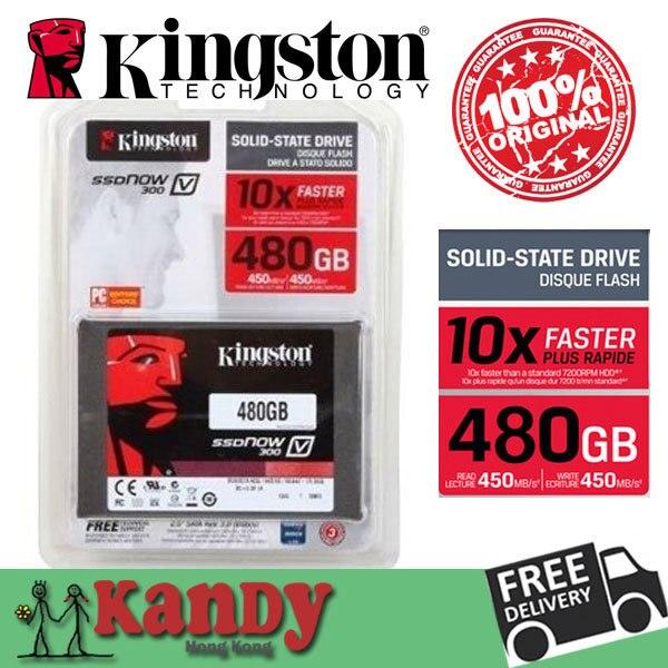 Kingston ssd 480 ГБ hdd 512 ГБ 500 ГБ SATA hdd экстерно hdd внешний жесткий флэш-накопитель ноутбука портативный solid state disk