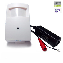 960P Mini IP Camera PIR Style 1.3MP ONVIF P2P Plug and Play Mini pir Camera ip Mini POE IP Camera Network IP Camera IR POE CCTV
