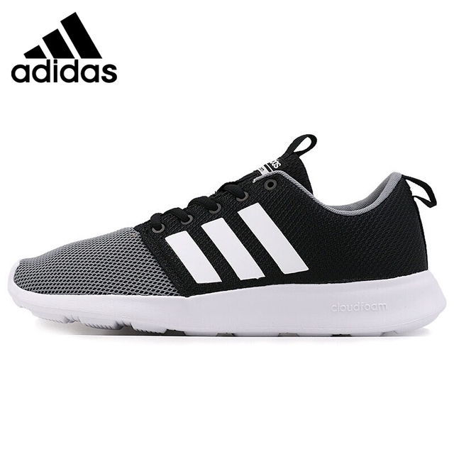 US $104.66 |Original New Arrival 2017 Adidas NEO Label SWIFT RACER Men's Skateboarding Shoes Sneakers in Skateboarding from Sports & Entertainment on
