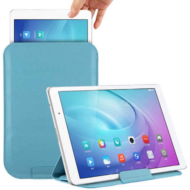 Чехол футляр для huawei Matebook 12 дюймов защитный чехол Smart Cover кожа планшетный ПК HZ W09 W19