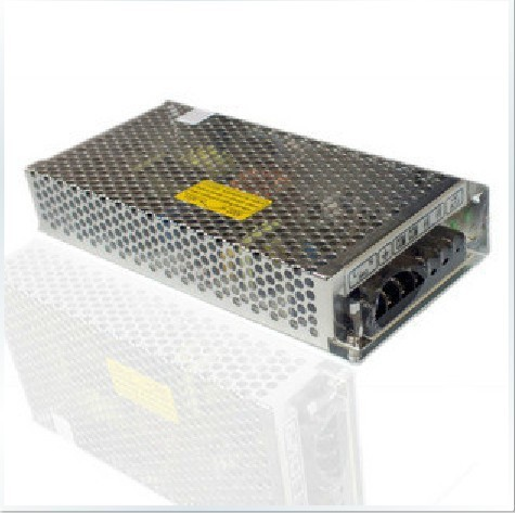 LED special switching power supply 150W in 220VAC ,out 12V 12.5A image