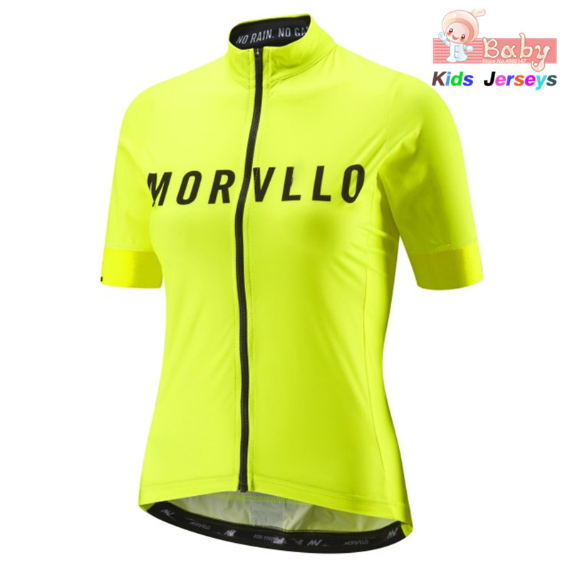 Cycling Jersey Mtb-Pro Ropa-Ciclismo Girls Breathable for Kids Quick-Dry Motocross