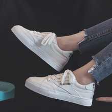 Women Casual Shoes 2018 Women Flats White Sneakers Casual Shoes