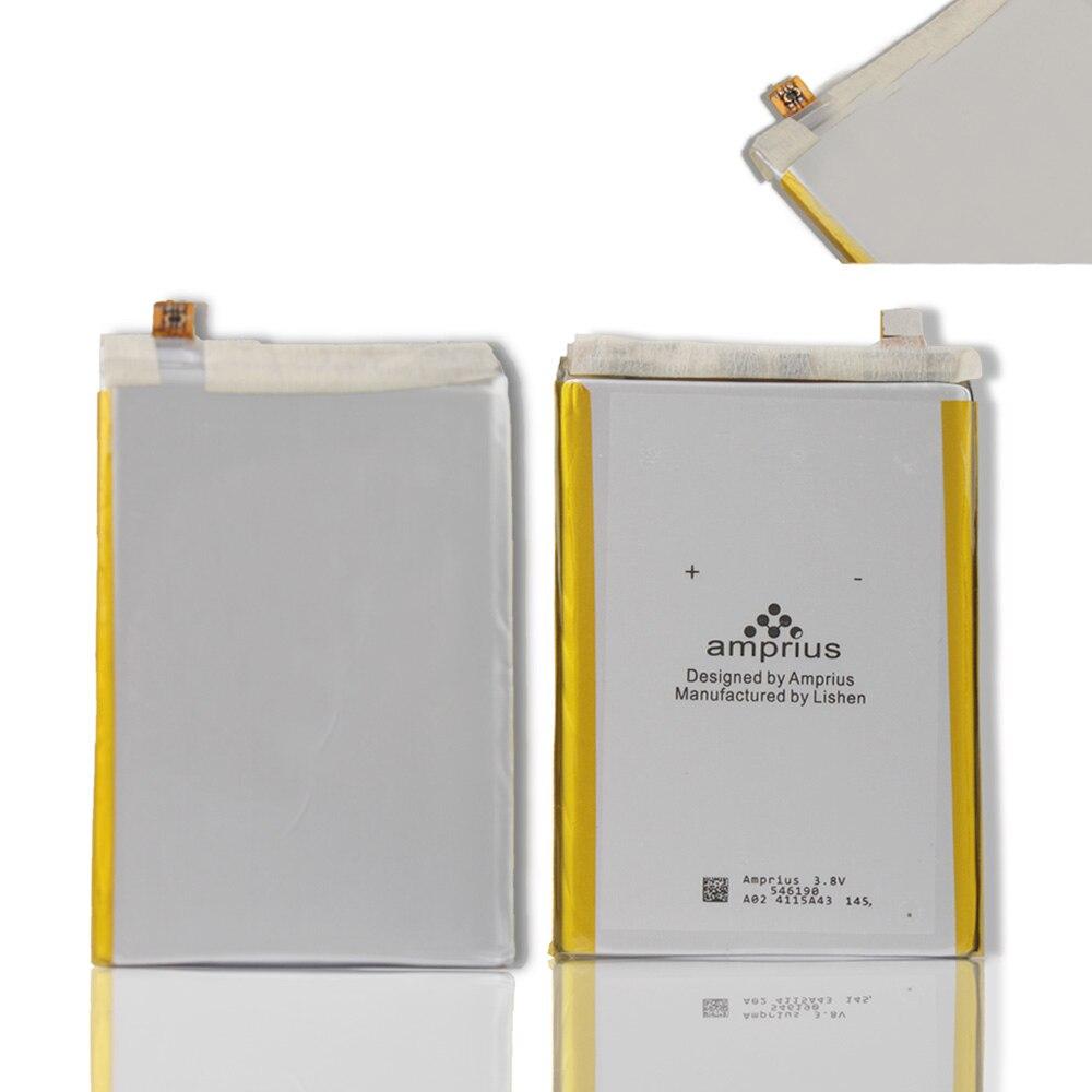 100% Original Backup THL 5000 Battery For THL 5000 MTK6592 Smart Mobile Phone + + Tracking Number + In Stock