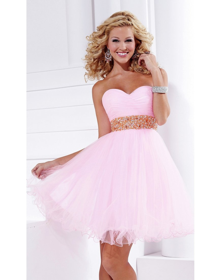Flirty Party Dresses