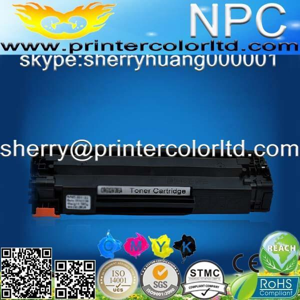 ФОТО toner  FOR HP  M 1217 Nfw-MFP LaserJet Pro M 1217-MFP  Professional M 1134 MFP original reset digital copier CARTRIDGE