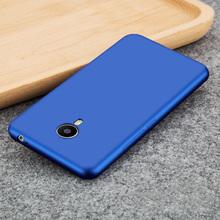 For Coque Meizu MX6 Case Full Protection Ultrathin Matte Soft TPU Back Cover For Funda Meizu MX 6 Cover Silicone Case Capas
