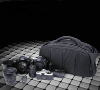NEW PROFESSIONAL Video Functional Camera Bag Backpack For Nikon Sony Panasonic Leica Samsung Canon JVC Case 0032