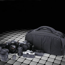 NEW PROFESSIONAL Video Functional Camera Bag Backpack For Ni