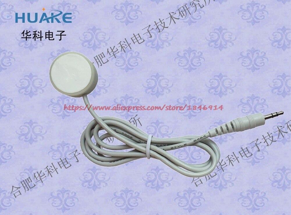 HKY-06B+ heart sound sensor / ambient noise heart sound sensorHKY-06B+ heart sound sensor / ambient noise heart sound sensor