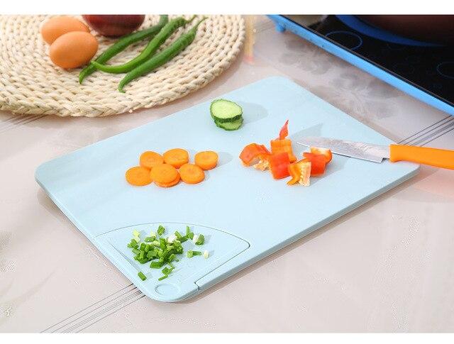 Cocina hogar verde moho antibacterial edición extraíble rectangular ...