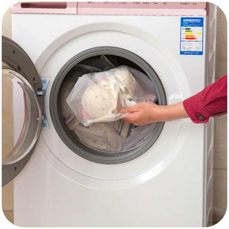 dancepandas Bolsas de Lavander/ía 9PCS Bolsa de Lavado de Malla Bolsas de Colada Washing Machine Bag Mesh Laundry Bags para Ropa Delicada Sujetador Interior Calcetines Zapatos