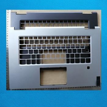 цена на New laptop upper case  for Lenovo YOGA 720-15IKB 720-15 palmrest keyboard cover
