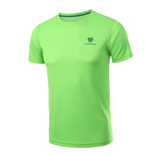 Solid Color Football T-Shirt