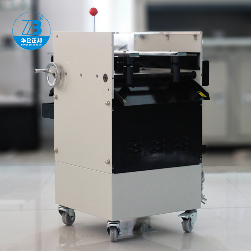 PCB cutting machine in THT assembly line model for PCB CUTTING ZB250E