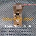 SOT-223-5 burn-в Гнездо SOT223-5 IC Test Socket/IC Socket (Флип тест сидений)