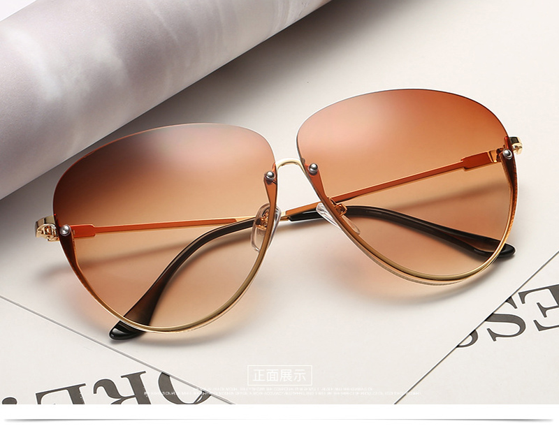 2018 New Women Sunglasses (5)