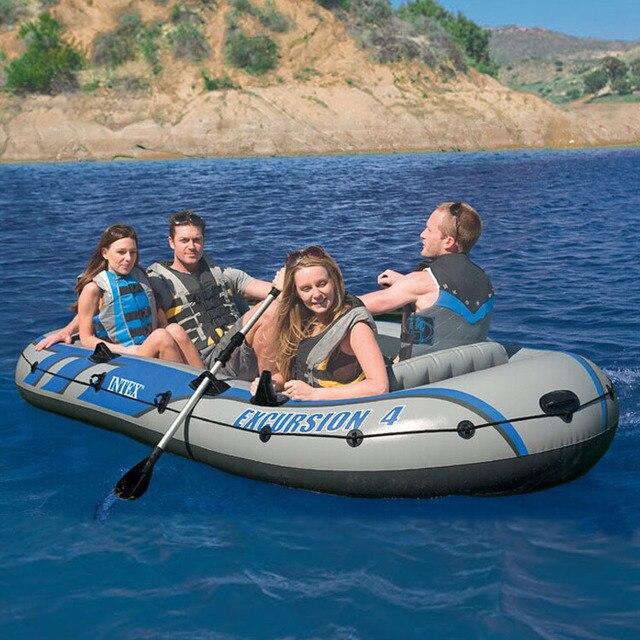 bateau 4 personnes