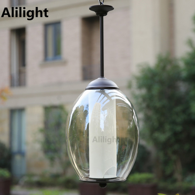 lampe solaire fer forge
