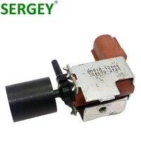Válvula de interruptor genuína 90910 12184 184600 3730 do atuador do vácuo para toyota 1kd ftv hiace hilux egr diesel|Válvulas e peças| |  -