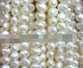 Hot sell ->@@ N712 Wholesale 50 Strings! 6-7mm Freshwater Pearl Beads 14.5 -Top quality free shipping