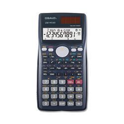 Novo 991 ms estudante função ciência calculadora 401 tipos de multi-função de duas linhas de exibição de solução de exame calculadoras