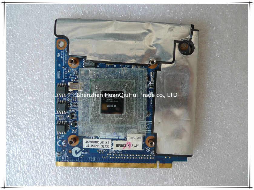 ل غيفورسي 8400 M GS 8400MGS DDR2 128 MB الرسومات بطاقة فيديو لشركة أيسر أسباير 5920G 5520 5520G 4520 7520G 7520 7720G شحن مجاني