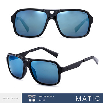 0e53326665 MATIC Color rosa espejo conducción piloto gafas de sol para las mujeres de  la marca de lujo de diseño gafas uv400 rayos maquillaje caramelo gafas