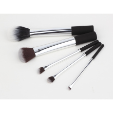 5PCS  Professional Makeup Brushes Set Make Up Blending Brush Lip Eyeshadow Powder Maquiagem Beauty Cosmetic Tool