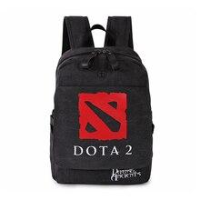 Dota titan высочайшее нападение путешествовать mochilas продавать аниме школы качество рюкзак