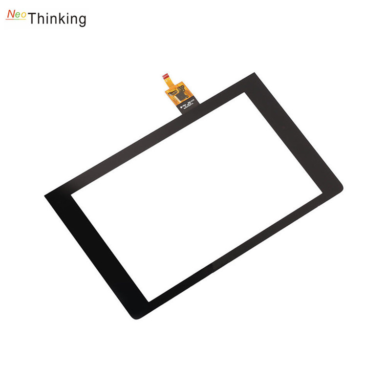 NeoThinking Touch For Lenovo Yoga Tab 3 8.0 YT3 850F Tablet Touch Screen Digitizer Glass Replacement free shipping replacement 3 touch screen for nikon s4000 s4100 s4150 s6100 s6150