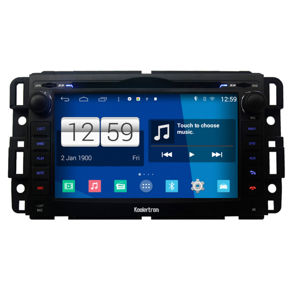 7 inch hd android 4 4 4 wince car dvd player gps navigation stereo for 2007 2010 chevrolet. Black Bedroom Furniture Sets. Home Design Ideas